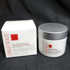 Consult Beaute REGENEROL RETINOL Facial Cream 1.7